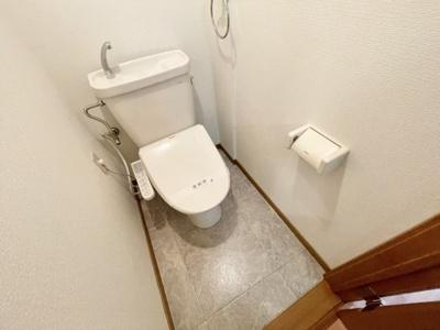 【浴室】メゾン北花田
