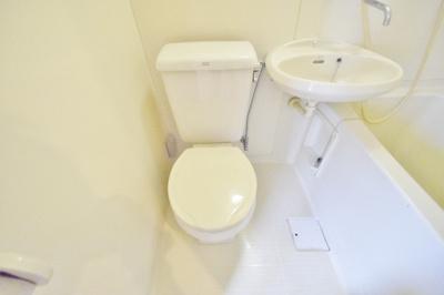 【トイレ】ネオハイムアルプス