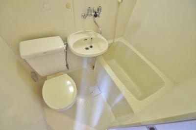 【浴室】ネオハイムアルプス
