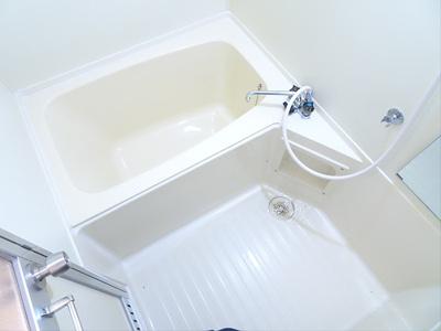【浴室】ドエルオガワ