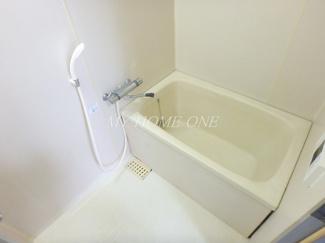 風呂 コンフォール梶ヶ谷