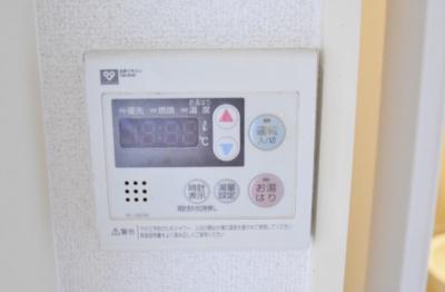 【設備】セジュール松原