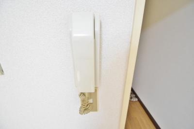 【セキュリティ】セジュール松原