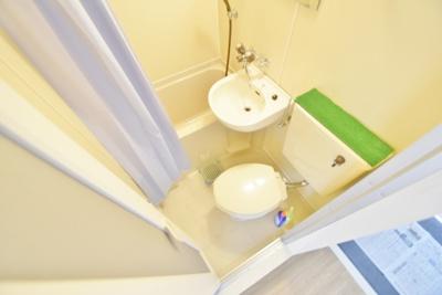 【浴室】セジュール松原