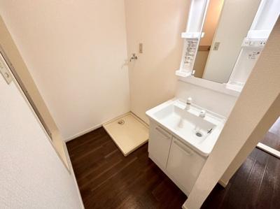 【寝室】モアクレスト津村パートⅢ