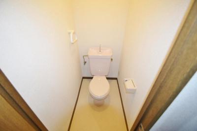 【トイレ】アドバンテージ三宅Ⅰ