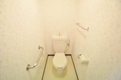 【トイレ】メゾンDEコンフォール