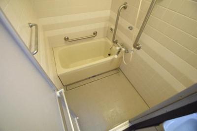 【浴室】メゾンDEコンフォール