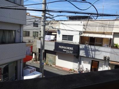 【展望】岡町南テラスハウス