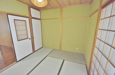 【寝室】ハイムヒロ