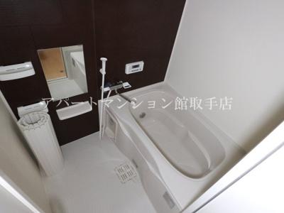 【浴室】HEADLEY GRANGE