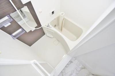 【浴室】恵我之荘第一コーポラス