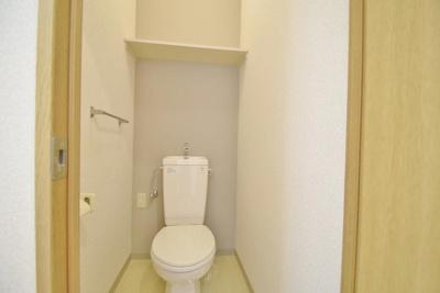 【トイレ】フォレスト パル