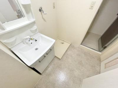 【浴室】グランシャリオ