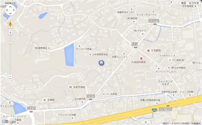 【地図】チェルシー