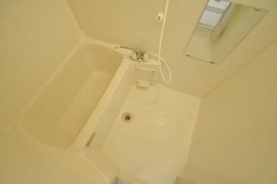 【浴室】ロイヤルハイツ一津屋
