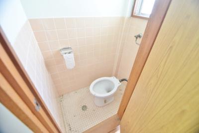 【トイレ】サンハイツ井宮