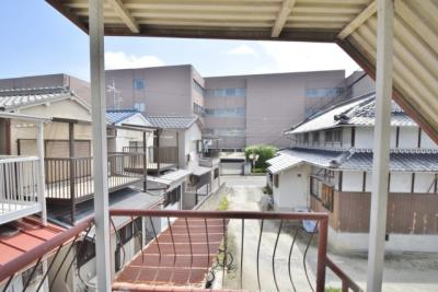 【展望】サンハイツ井宮