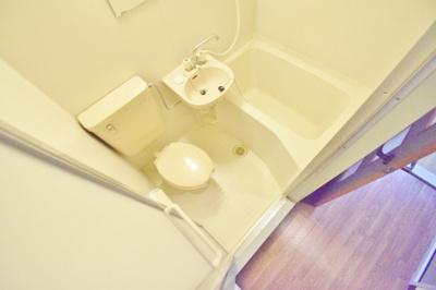 【浴室】天美グリーンハイツ