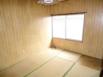和室は落ち着きますね♪