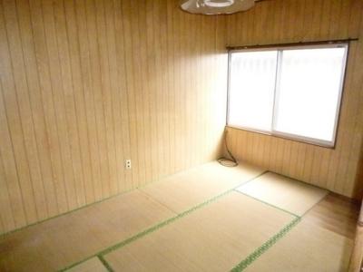 明るいお部屋です♪