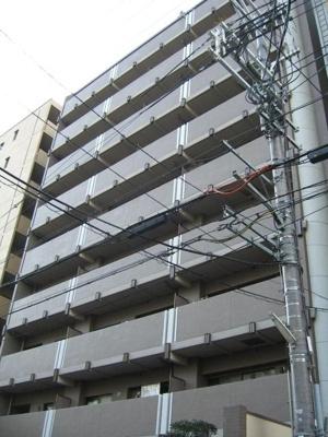 【外観】コスモ三条麩屋町