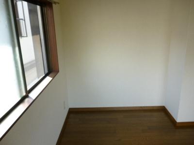 2階洋室(子供部屋に)