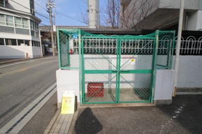 【その他共用部分】エレガンス桜の町