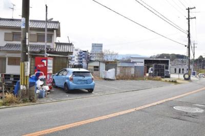 【駐車場】カーニバル・タウン