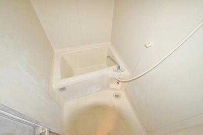 【浴室】カーニバル・タウン