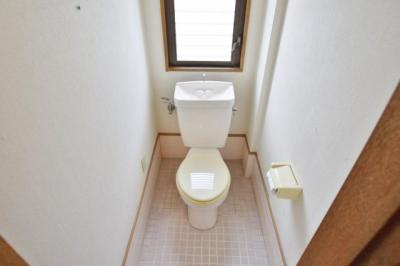 【トイレ】カーニバル・タウン
