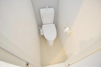【トイレ】ルミエール宮