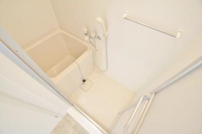 【浴室】ルミエール宮