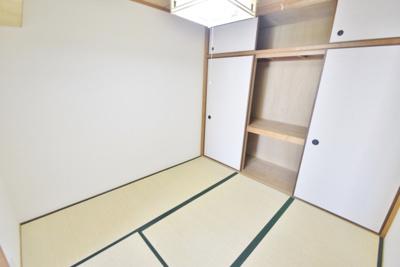 【寝室】セレーナ喜志三番館Ⅰ