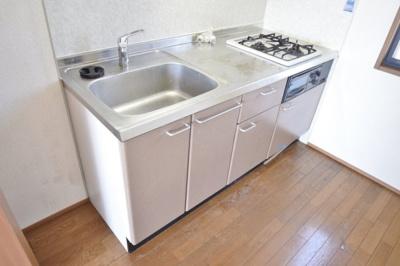 【キッチン】レトア白鳥