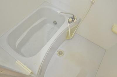 【浴室】レトア白鳥
