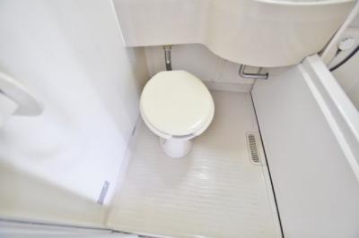 【トイレ】サニーハイム