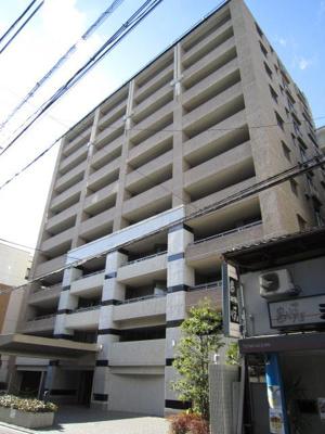 【外観】ディアステージ堺町錦