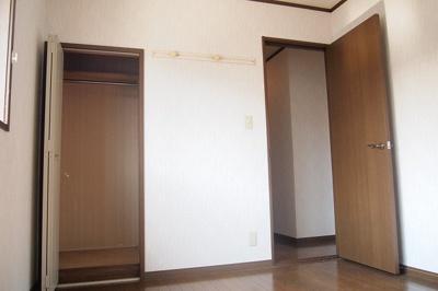 【内装】ソルティ二階堂A