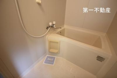 【浴室】フレグランス滝野B