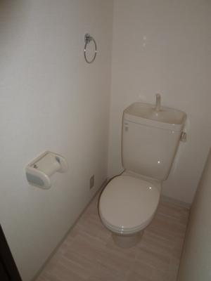 【トイレ】ビ・アバンス