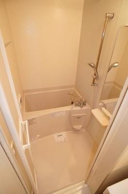 【浴室】ル・オールI