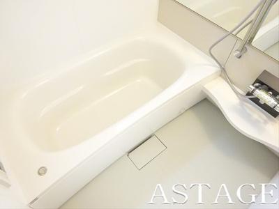 【浴室】プリムローズ浜田山