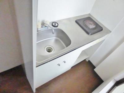 【浴室】フェローズ21