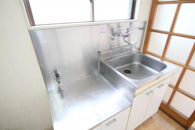 【キッチン】メゾンプリメール
