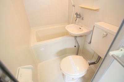 【浴室】メゾンプリメール