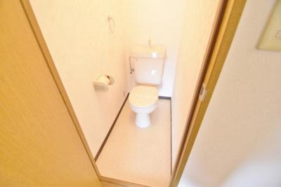 【トイレ】サンハイツ幸