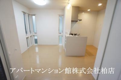 【バルコニー】シルベラード