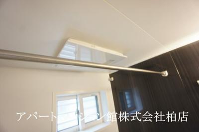 【設備】シルベラード