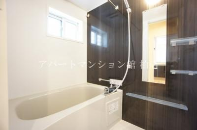 【浴室】シルベラード